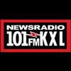 KXL-FM 101.1 radio online