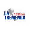 La Tremenda AM 1030 radio online