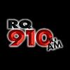 RQ 910 AM radio online