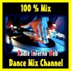 100% Mix - RIW DANCE MIX CHANNEL radio online