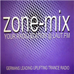 Zone-Mix radio online