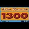 Radio Recuerdos 1300 radio online