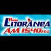Rádio Litorânea AM 1540