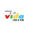 Estereo Vida 106.5 online television