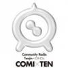 コミュ二ティラジオ天神 radio online