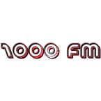 1000 FM radio online