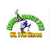 Ambiance FM 93.1 radio online