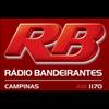 Rádio Bandeirantes - Campinas 1170 radio online