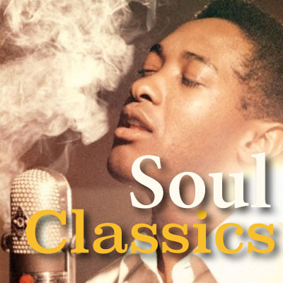 Calm Radio - Soul Classics radio online