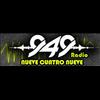 Nueve Cuatro Nueve 94.9 radio online