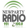 NewParty Radio 100.8