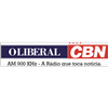 Rádio O Liberal CBN 900 online television