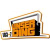 103.7 UnserDing – liebt euch radio online