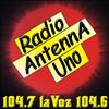 Radio Antenna Uno 104.7 radio online
