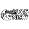 90.5 The Night radio online