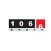 Радіо ГЛАС 106.6 radio online