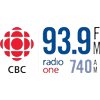CBC Radio One Edmonton 740