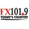 FX101.9 radio online