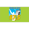 Rádio Pérola da Serra FM 87.5 radio online