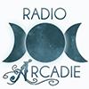 Arcadie radio online