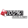 100% Radio 89.9