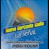 Nuevo Horizonte Radio 106.8