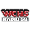 WCHS 580 radio online