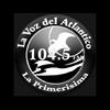 La Voz del Atlantico 104.5 radio online