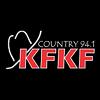 94.1 KFKF radio online