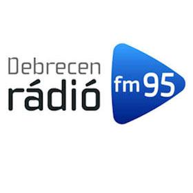 Debrecen Rádió FM95 radio online