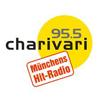 95.5 Charivari radio online