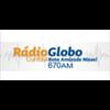 Rádio Globo AM - Curitiba 670 online television