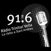 Ràdio Trinitat Vella 91.6