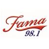 Fama 98.1 radio online