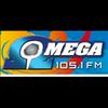 Omega FM 105.1 radio online
