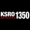 KSRO 1350 radio online