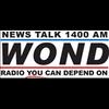 WOND 1580 radio online