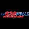AM 630 WMAL radio online