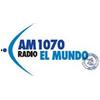 Radio El Mundo 1070 radio online