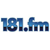 181.FM - Christmas R&B radio online