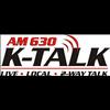 KTALK 630 radio online