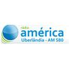 Rádio América 580