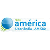 Rádio América 580 radio online