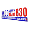 KNCO 830 radio online