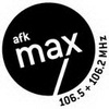 Afk Max 106.5 online television