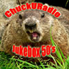 ChuckU Jukebox 50's radio online