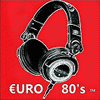 €URO 80's online television