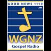 WGNZ 1110 online radio