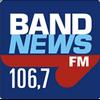 Rádio Band News Fm - Campinas 106.7 radio online
