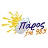 Paros FM 98.5 radio online